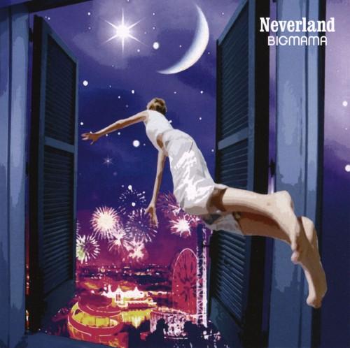 【中古】Neverland/BIGMAMA