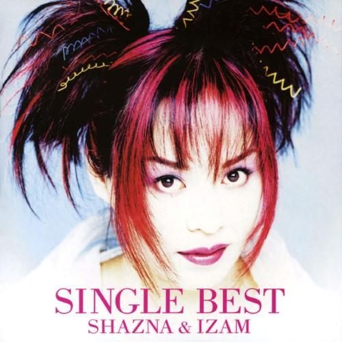 【中古】SHAZNA SINGLE BEST/SHAZNA