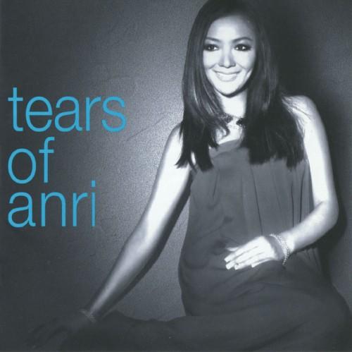 【中古】Tears Of Anri/杏里