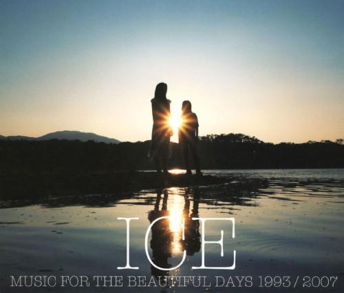 【中古】MUSIC FOR THE BEAUTIFUL DAYS 1993/2007(DVD付)/ICE