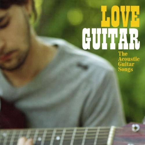 【中古】LOVE GUITAR/オムニバス