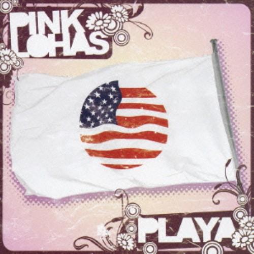 【中古】pink lohas/Playa