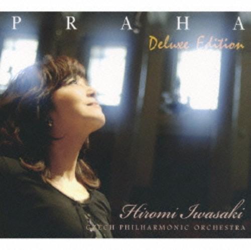 【中古】PRAHA−Deluxe Edition−(DVD付)/岩崎宏美