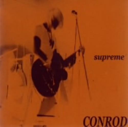 【中古】Supreme/CONROD