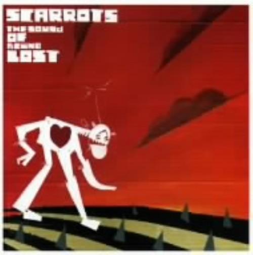 【中古】THE SOUND OF BEING LOST/スキャロッツ