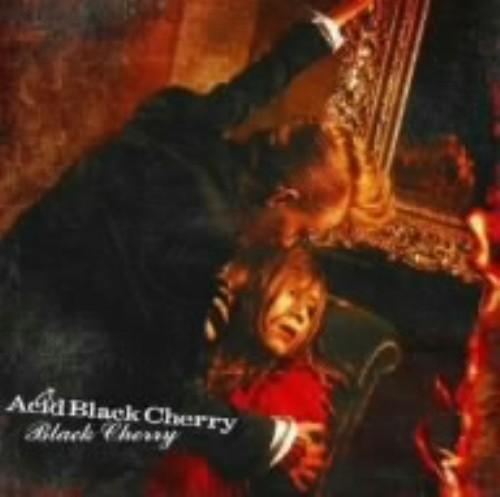 【中古】Black Cherry(初回生産限定盤)(DVD付)/Acid Black Cherry