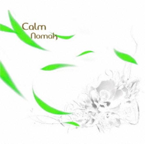 【中古】calm/NOMAK