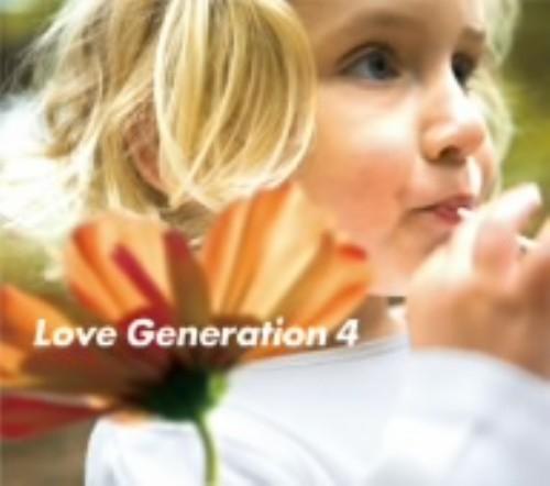 【中古】Love Generation 4/オムニバス