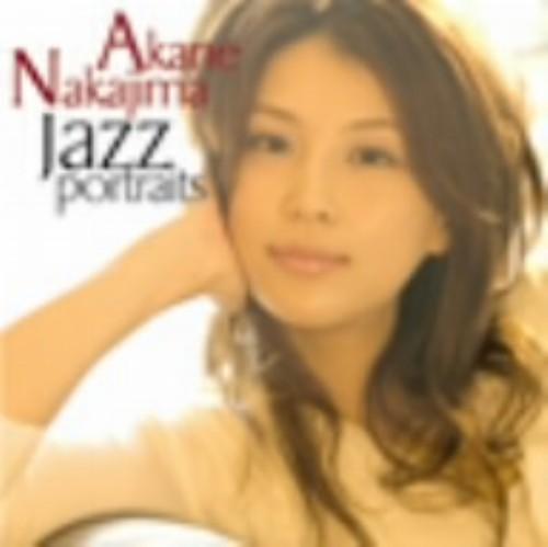 【中古】Jazz portraits/中島紅音