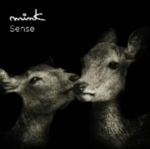 【中古】Sense(初回受注限定オータムプライス盤)(DVD付)/mink