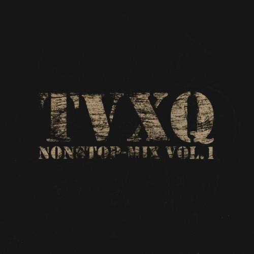 【中古】TVXQ nonstop−mix Vol.1/東方神起
