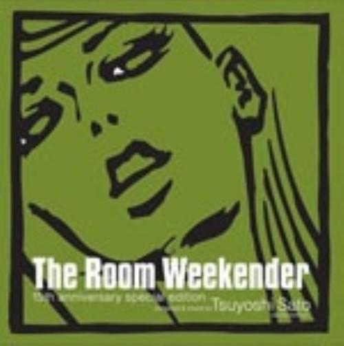 【中古】THE ROOM WEEKENDER 15TH ANNIVERSARY EDITION(Village Again盤)/オムニバス