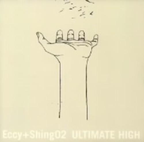 【中古】ULTIMATE HIGH/ECCY+SHINGO−2