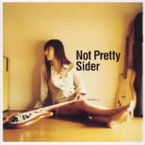 【中古】NOT PRETTY/SIDER