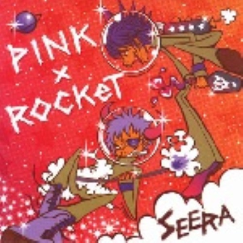 【中古】PINK×ROCKeT/SEERA