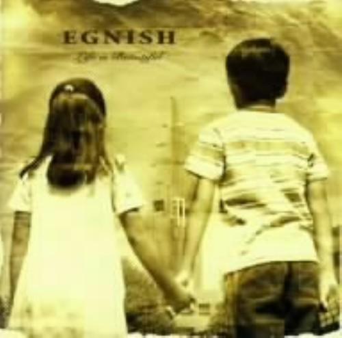 【中古】Life is beautiful/EGNISH