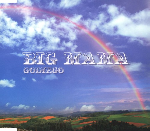 【中古】BIG MAMA/ゴダイゴ