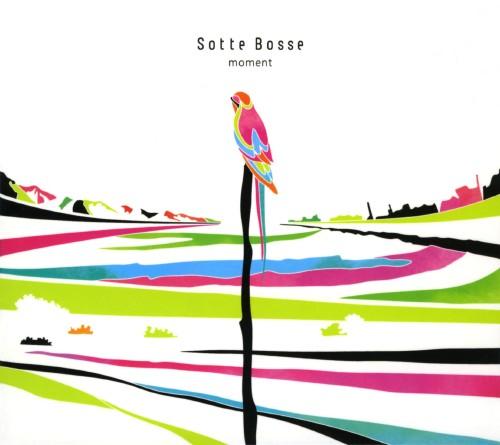 【中古】moment/Sotte Bosse