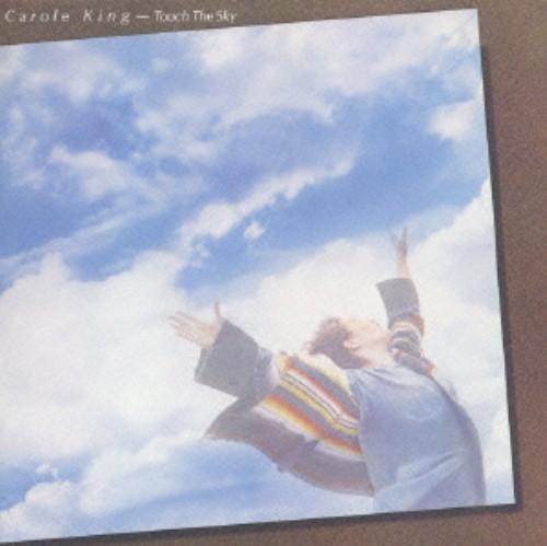 【中古】タッチ・ザ・スカイ(完全生産限定盤)/キャロル・キング