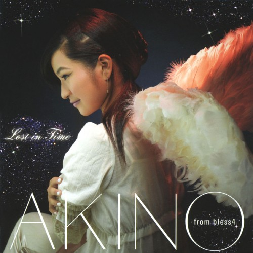 【中古】Lost in Time/AKINO