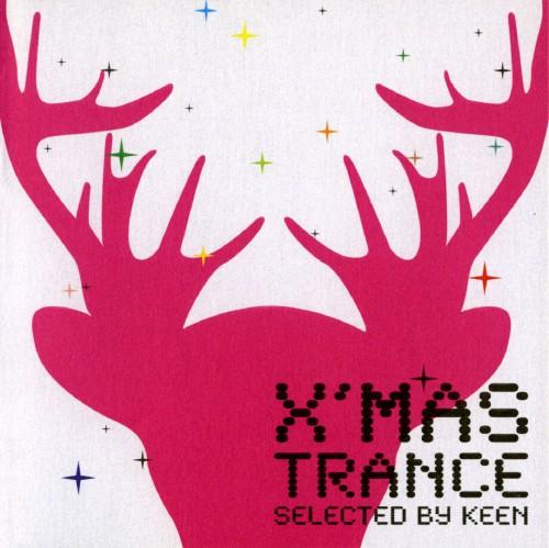 【中古】スーパー・ベスト・トランス・プレゼンツ・クリスマス・トランス・セレクト・バイ・キーン/オムニバス