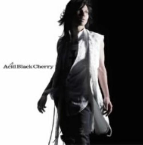 【中古】愛してない(初回生産限定盤)(DVD付)/Acid Black Cherry