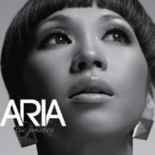 【中古】THE JUKEBOX(DVD付)/ARIA
