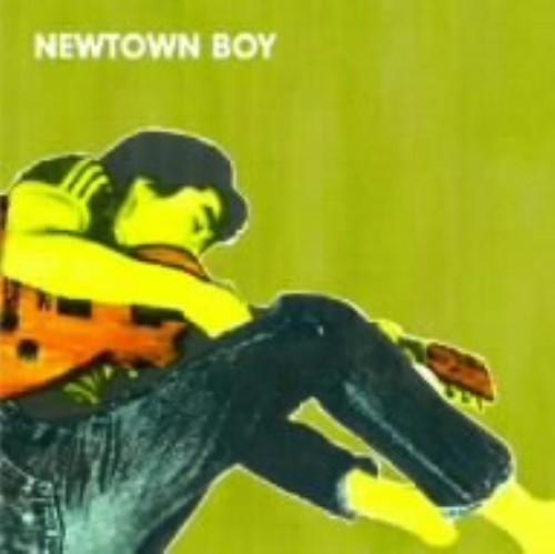【中古】NEW TOWN BOY/Morry Taylor
