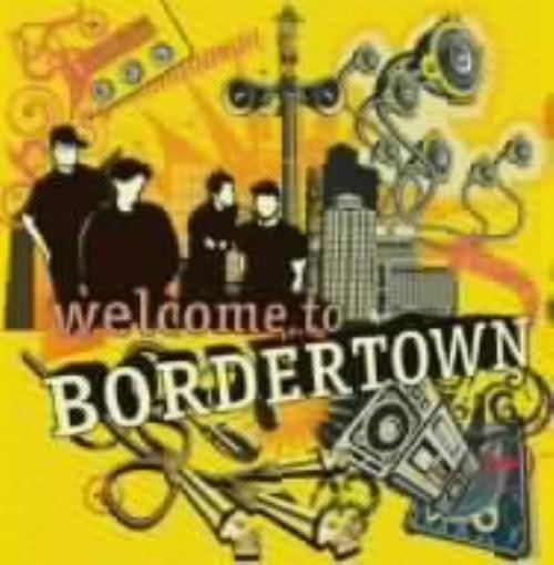 【中古】ウェルカム・トゥ/Bordertown