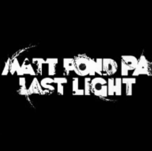 【中古】ラスト・ライト/マット・ポンドPA