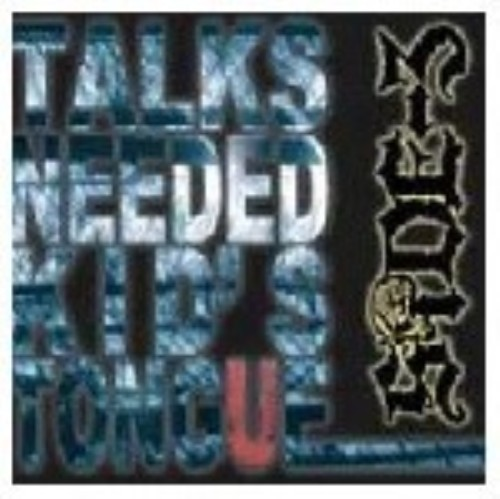 【中古】TALK NEEDED KIDS TONGUE/SIDE−3