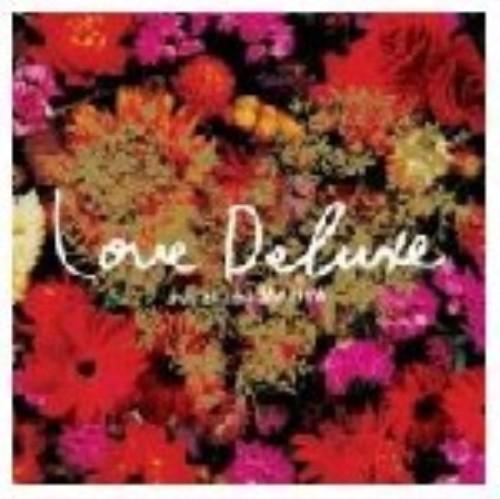 【中古】LOVE DELUXE/MAHYA