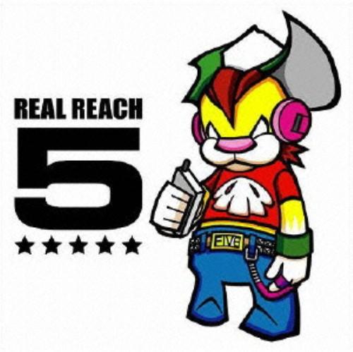 【中古】5/REAL REACH