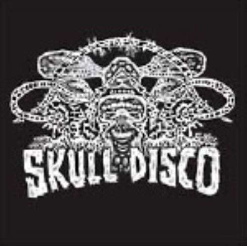 【中古】SOUNDBOY PUNISHMENTS SOUND OF SKULL DISCO/シャックルトン,アップルブリム