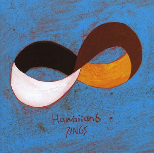 【中古】RINGS/HAWAIIAN6