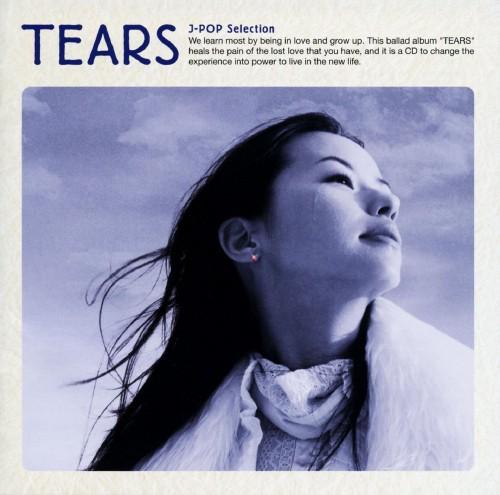 【中古】TEARS〜J−POP SELECTION〜/オムニバス