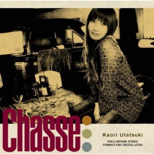 【中古】Chasse(初回限定盤)(DVD付)/詩月カオリ