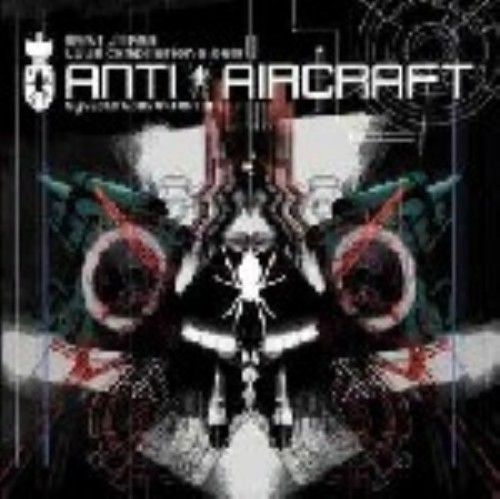 【中古】ANTI AIRCRAFT/オムニバス