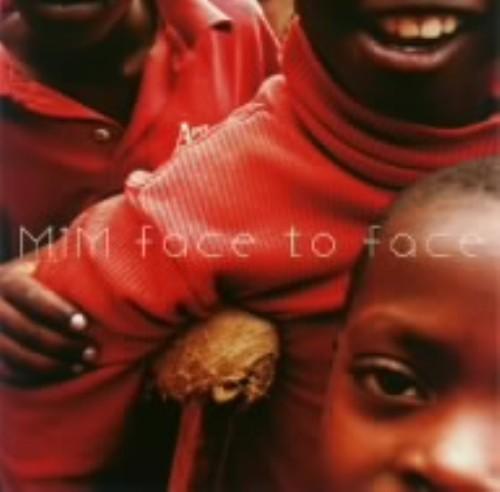 【中古】FACE TO FACE/MiM