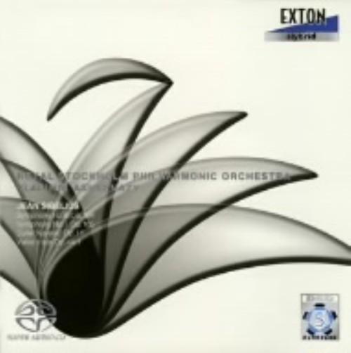 【中古】シベリウス:交響曲第6番&第7/アシュケナージ