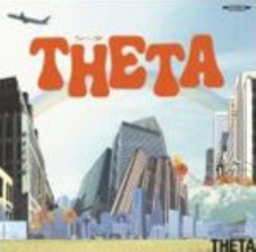 【中古】THETA/THETA