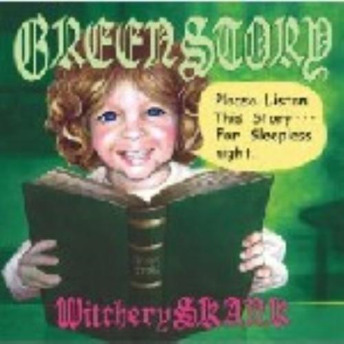 【中古】GREEN STORY/Witchery SKANK