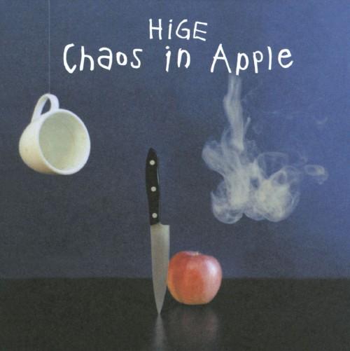 【中古】Chaos in Apple/髭