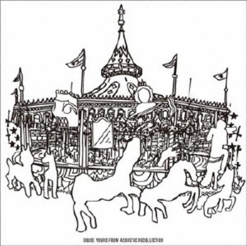 【中古】ACOSTIC ALBUM「DOUSE YOURS FROM ACOUSTIC RECOLLECTION」/RIDDIM SAUNTER