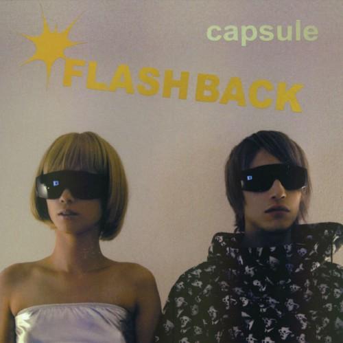 【中古】FLASH BACK/capsule