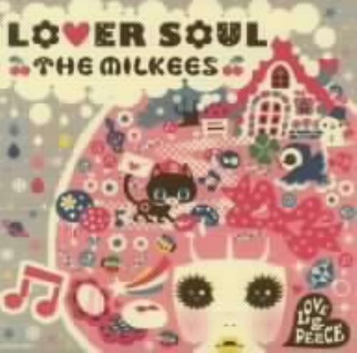 【中古】LOVER SOUL/MILKEES