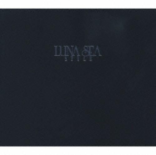 【中古】STYLE(DVD付)/LUNA SEA