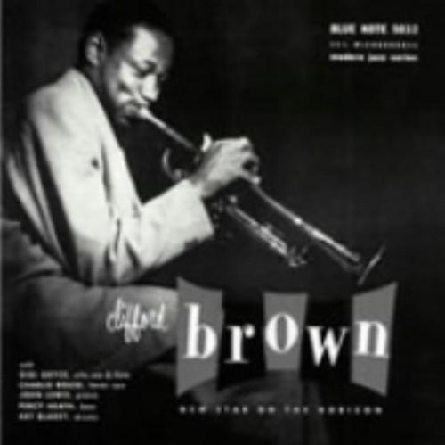 【中古】クリフォード・ブラウン・メモリアル・アルバム+5/クリフォード・ブラウン