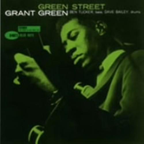 【中古】グリーン・ストリート+2/グラント・グリーン