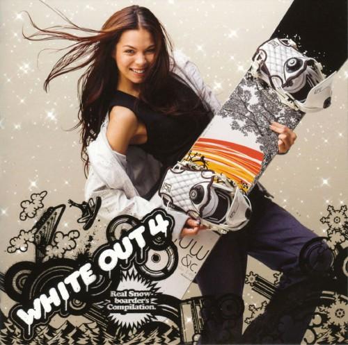 【中古】WHITE OUT4 real snowboarder's compilation/オムニバス